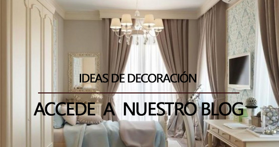 Blog La Campana Decoración